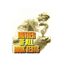 Mind Readers Mother of All Book Tests 1.0 - Ted Karmilovitch
