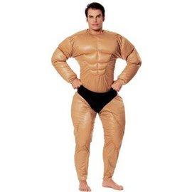 Forum Novelties Mr. Muscles - Adult 42