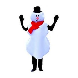 Rasta Imposta Mr. Snowman - Adult One Size