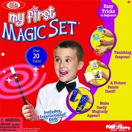 Ideal My First Magic Set by Ideal (M7)