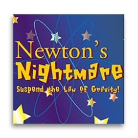 Royal Magic Newton's Nightmare - Trick