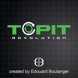 Edouard Boulanger Topit Revolution by Edouard Boulanger - Trick