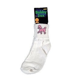 Forum Novelties Poodle Socks (C3)