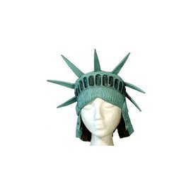 Forum Novelties Statue of Liberty Headpiece