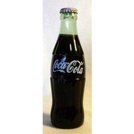 Nielsen Magic Vanishing Coke Bottle - Full (American) by Nielsen