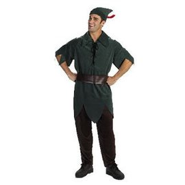 Disguise Peter Pan - Adult XL