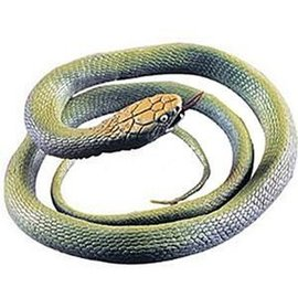 Rubies Costume Company 72 inch Rubber Python Snake