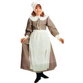 Rubies Costume Company Pilgrim Girl small 4-6