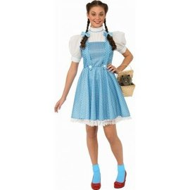 Rubies Costume Company Dorothy -  Adult Standard 12