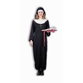 Forum Novelties Nun Costume - Adult 14-16