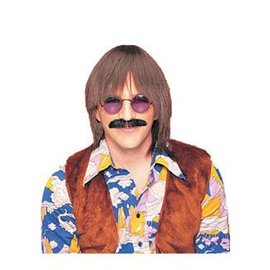 Costume Culture by Franco American Silly Boy Brown Wig