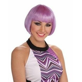 Goddessey LLC Sassy Light Purple - Wig