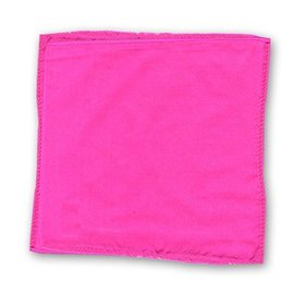 Magic By Gosh Silk - 12 inch Fuchsia (M11)