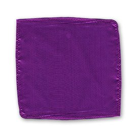 Magic By Gosh Silk - 12 inch Purple (M11)