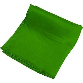 Magic By Gosh Silk - 18 inch Green, Bright (M11)