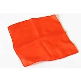 Magic By Gosh Silk - 18 inch Orange (M11)