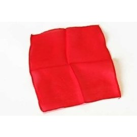 Magic By Gosh Silk - 18 inch Red (M11)