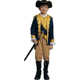 Costume Culture by Franco American Patriot Boy md