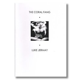 Happy Side Show Book - The Coral Fang by Luke Jermay (M7)