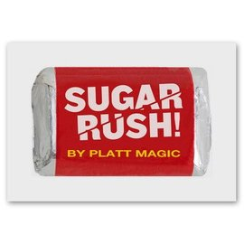 Platt Magic Sugar Rush (Gimmicks and DVD) by Brian Platt