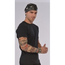 Forum Novelties Tattoo Sleeves - Assorted Styles
