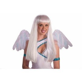 Forum Novelties White Hot Wig