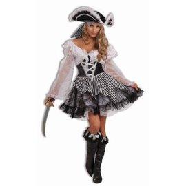 Forum Novelties Pin Up Pirate
