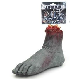 Forum Novelties Zombie Severed Foot