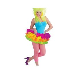Forum Novelties Rainbow TUTU