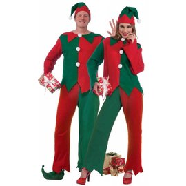 Forum Novelties Toy Shop Elf - Adult One Size