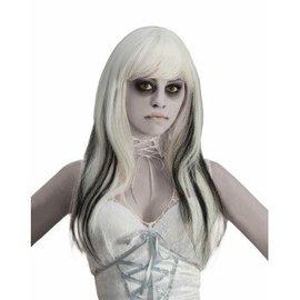 Forum Novelties Ghost Phantom - Wig