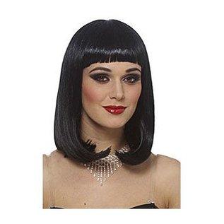 Forum Novelties Sexy Sue Wig - Black