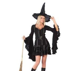Fun World Stitch Witch M/L