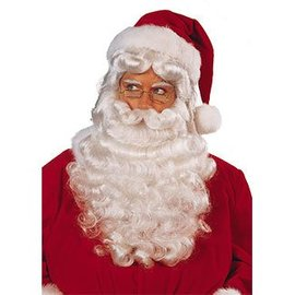 Henry Margu Popular Santa Wig And Beard Set (/201)