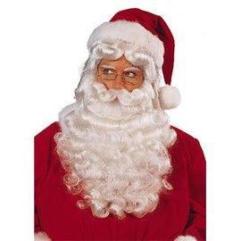 Henry Margu Popular Santa Wig And Beard Set (/201)