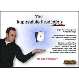 The Impossible Prediction Revolution