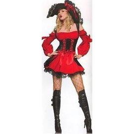 Leg Avenue Vixen Pirate Wench Small