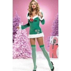 Leg Avenue Snowflake Elf - Leg Avenue M/L