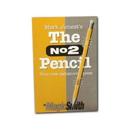Magic Smith The No. 2 Pencil by Mark Jenest (M10)