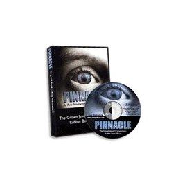 Russ Niedzwiecki DVD - Pinnacle by Russ Niedzwiecki