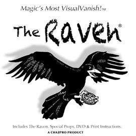 Chazpro Raven by Chuck Leach - Trick