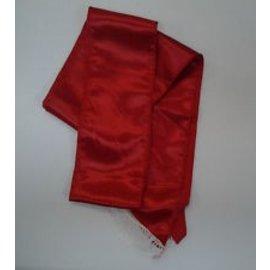 Rubies Costume Company Satin Sash Red (c13)