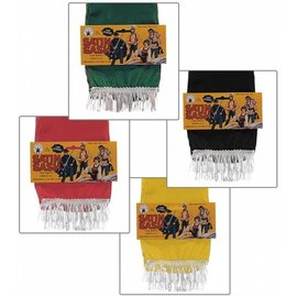 Rubies Costume Company Satin Sash Gold (Yellow)