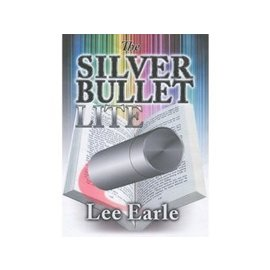 Lee Earle Silver Bullet Lite by Lee Earle (M10)