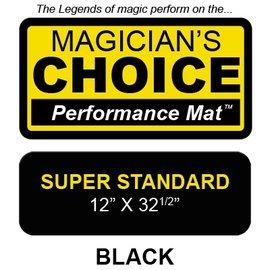 Ronjo Performance Mat Super Standard Black