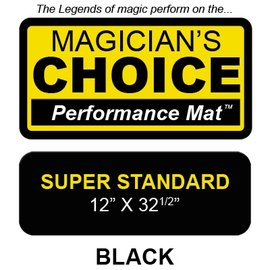 Ronjo Super Standard Close-Up Mat Black Perfomance