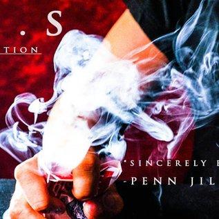 Shin Lim SSS (2015 Edition) by Shin Lim