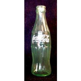 Neilsen Magic Vanishing Coke Bottle - Empty (American) by Nielsen