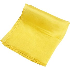 Vincenzo Di Fatta Silk - 18 inch Yellow, Canary (M11)