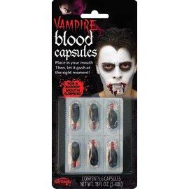 Fun World Blood Capsules